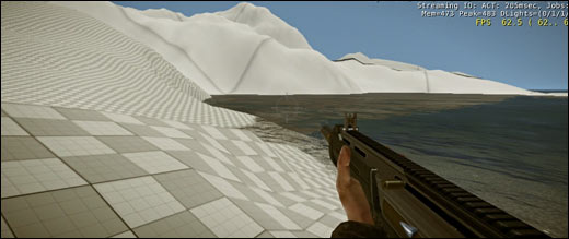 Cryengine 3 sdk paint edit modify terrain manually for Cryengine 3 architecture