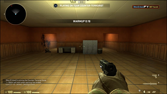 CS:GO SDK How to Compile and Run Your First Map - Beginner