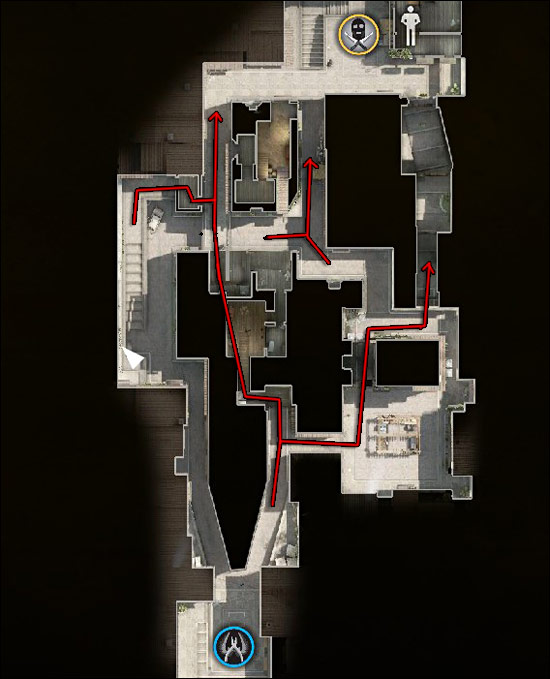 How To Make A Csgo Map CS:GO How to Design Gameplay Map Layouts (Complete In Depth Guide)