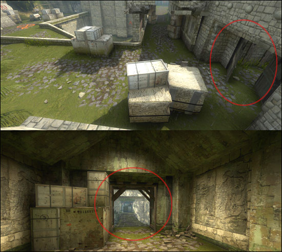 Cs Go How To Design Gameplay Map Layouts Complete In