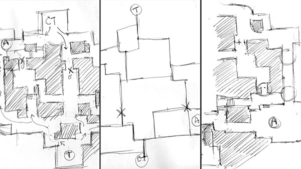 3 workflow techniques how to draw top down level design map an error occurred malvernweather Choice Image