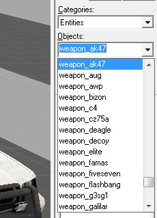 CS:GO SDK How to Spawn Any Weapon on the Ground Tutorial