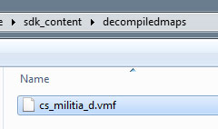 CS:GO SDK Tutorial - How to Decompile Maps to Reverse