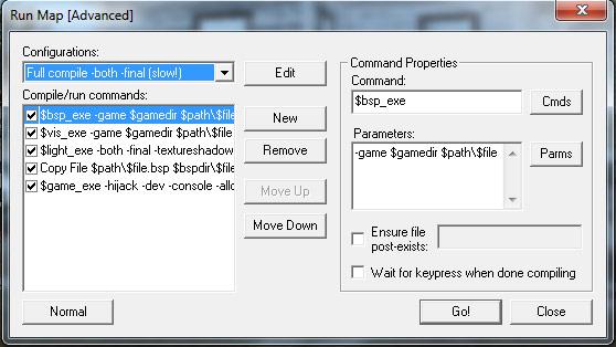 CS:GO SDK Hammer Source Tutorial - Abandoned House Workflow