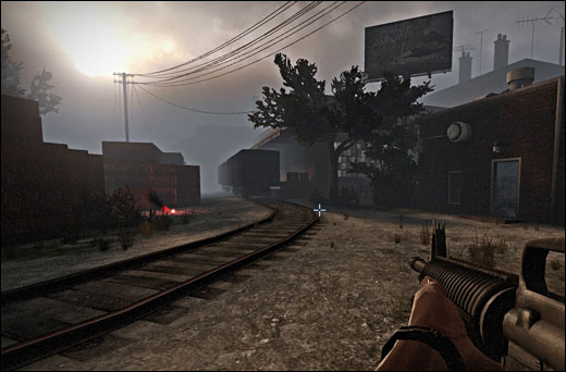 L4D1/2: 13 Level Design Tips from The Sacrifice