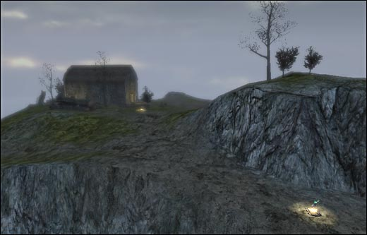 Unreal Tournament 3:DM-LightHouse_final