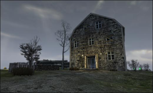 unreal   day mapping challenge beta release