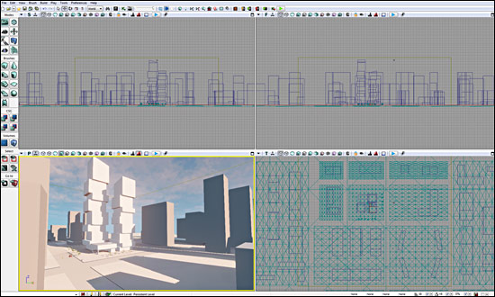 What level editor and game engine should you use how to for Cryengine 3 architecture