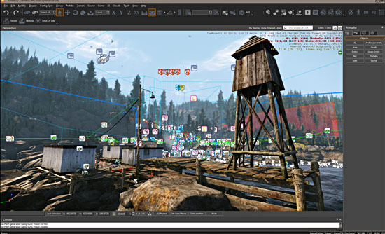 15 recommended level design editors for download