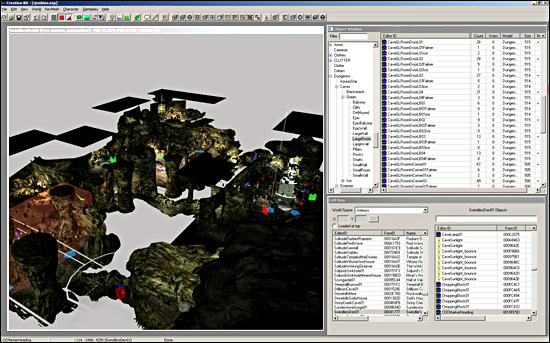 Recommended level design editors for download level editor creation kit gumiabroncs Image collections