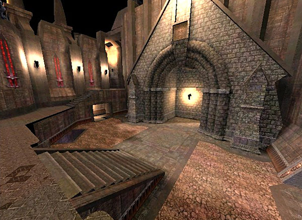 23 Recommended 3D Game Engines (Updated)