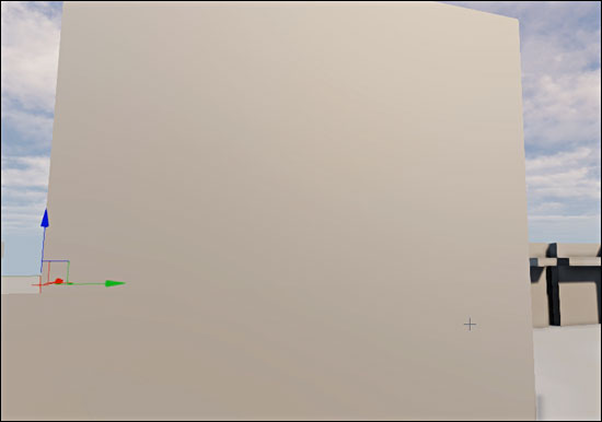 UDK - How to Fix Light and Shadow Lightmap Bleeding and Seams