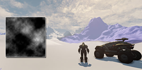 How to make a terrain height map without photoshop ...