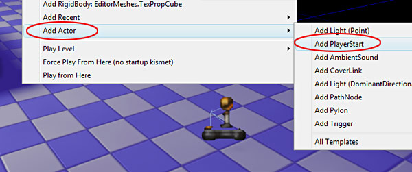 UDK: 22 Steps to Getting Started with UDK (in Less Than 30