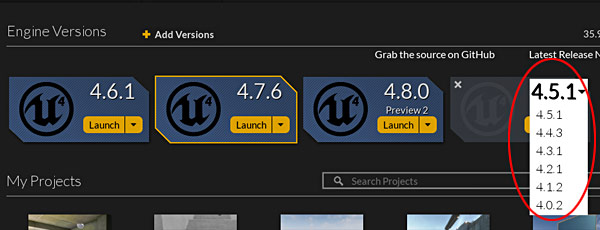 download free assets for unreal engine 4