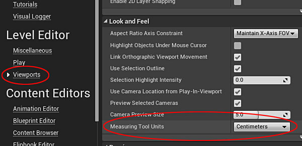 UE4: How to Set Up Grid in Maya and Maya LT to Match Unreal