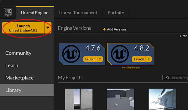 UE4: 27 Step Crash Course to Getting Started with Unreal
