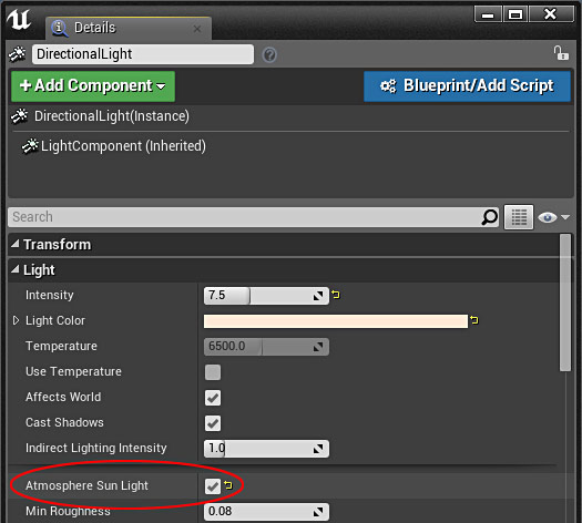 UE4: Beginner Step-by-Step to Creating Your First Level/Map in