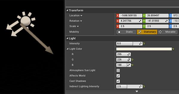 UE4: Workflow How I Created