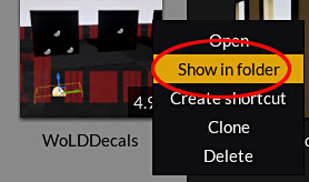 UE4: Solution to Decals Not Rendering/Showing in Indirect