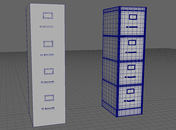 MASSIVE 29-Step Quick Start Guide to Creating Custom Static Meshes