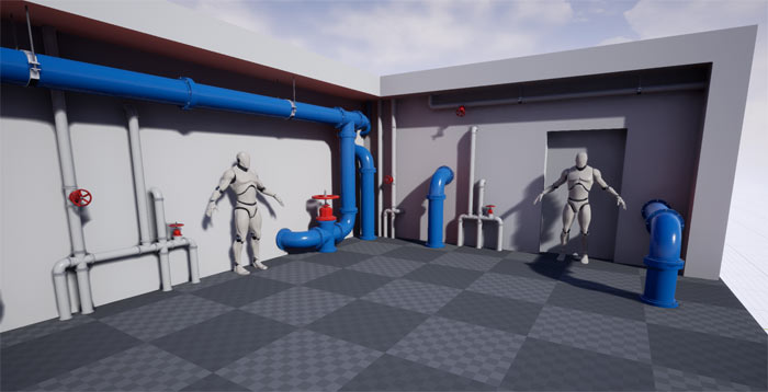 32 Lessons I Learned from Creating 32 Modular Pipe Assets