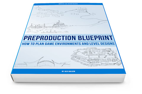 Preproduction Blueprint Workflow System